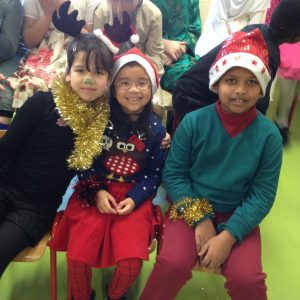 St John The Evangelist National School Christmas Play