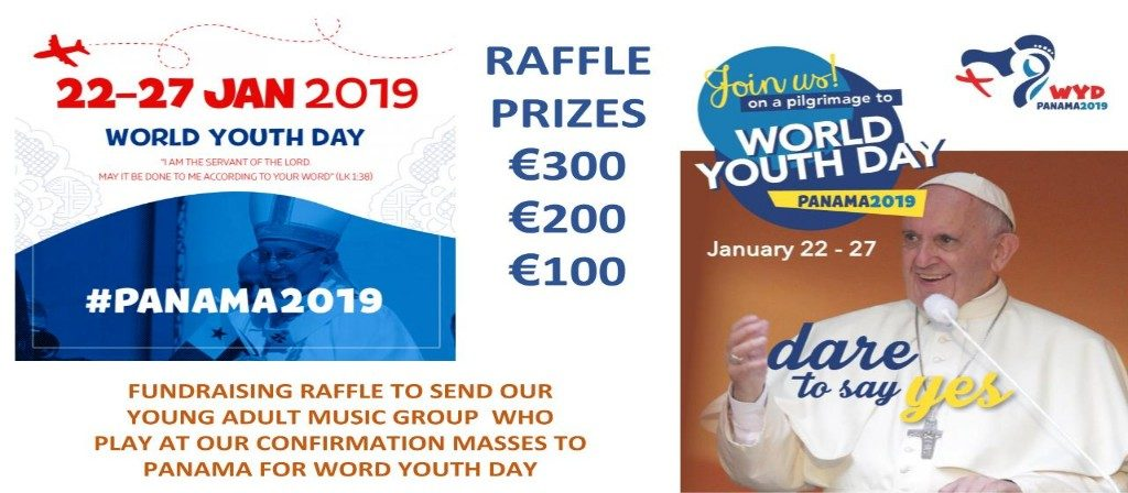 World Youth Day Jan 2019