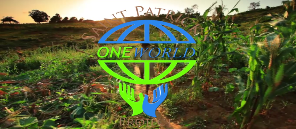 St Patrick's One World Project