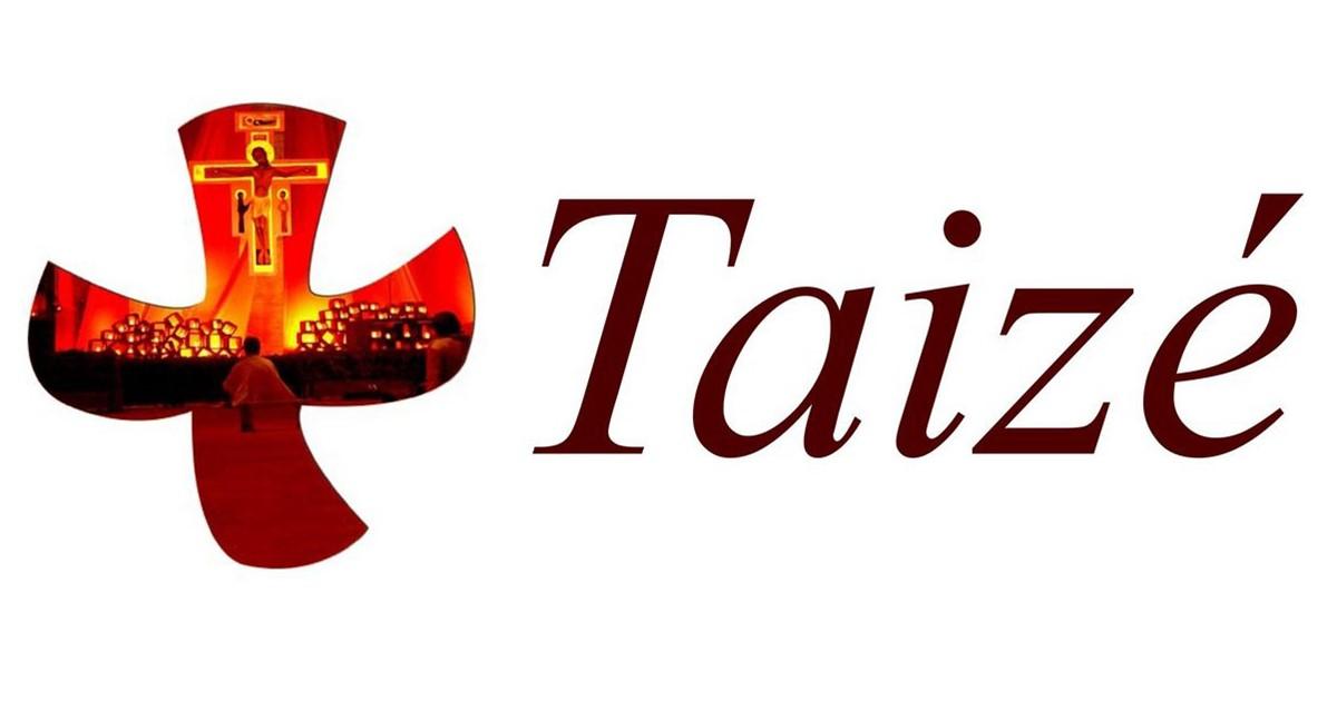 St Patrick's Taizé Resrouce